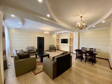 Apartment for rent: 3 bedroom, 105 sq. m, Bishkek
