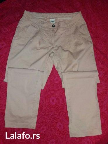 Pantalone,velicina 40 - Zrenjanin