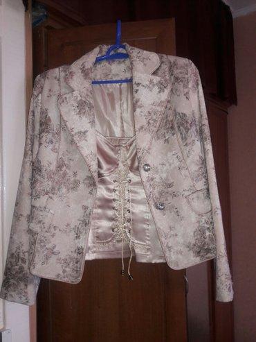 Туфли один раз одеты - Кыргызстан: Костюм тройка. 46 размер. состояние суппер. был одет один раз