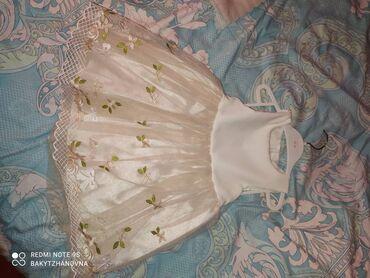Продаём детское платье . Покупали на день рождения одевали в этот де