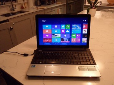 Packard Bell Easynote (фирма Acer) core i5-2450m  в Бишкек