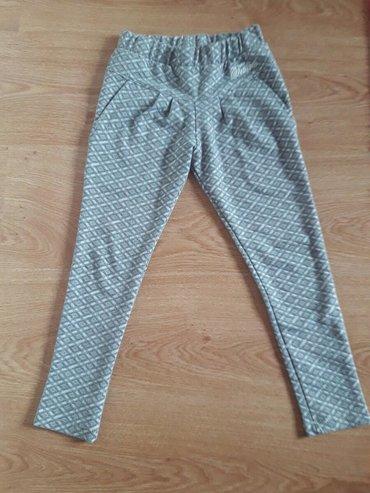 Za decu | Sremska Mitrovica: Pantalone twins velicina 6