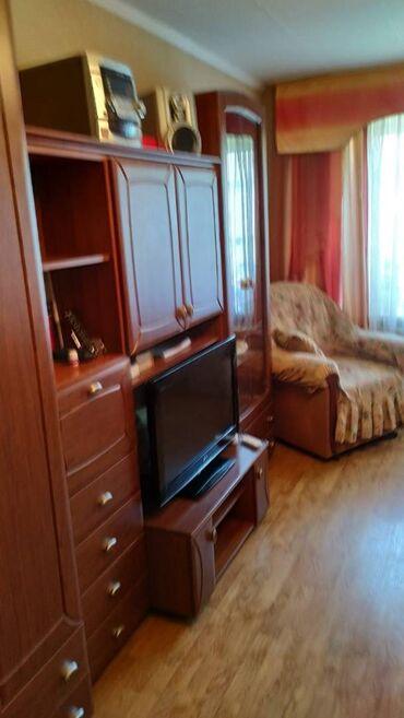 Продажа квартир - Бишкек: Хрущевка, 2 комнаты, 40 кв. м