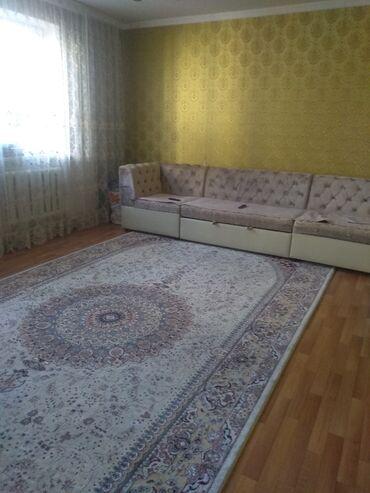 8 мер в Кыргызстан: Продаю дом! Район Магистраль Тыналиева дом, двухэтажный, утеплённый