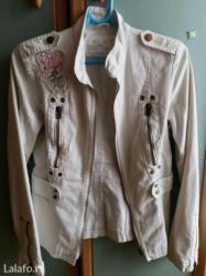Parizu-jennifer - Srbija: Jennifer jakna za devojčice