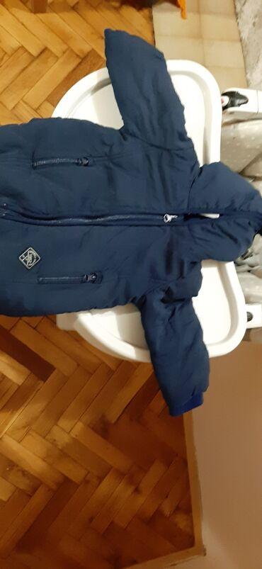 C&a zimska jaknica, ocuvana, topla, br 74