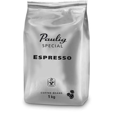Профессиональные кофемашины lavazza - Кыргызстан: Кофе взернах #Paulig Special #Espresso 1кг— это мягкий гармоничный