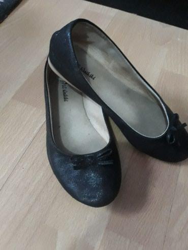Baletanke za devojčice kao nove,malo nošene vel.33...un.gazište 21 - Kragujevac