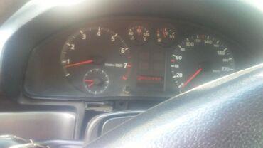 Audi в Кыргызстан: Audi A4 2.6 л. 1996