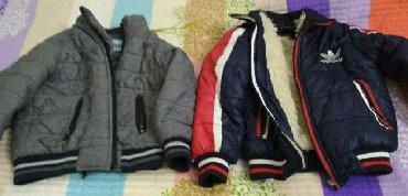 велосипед для мальчика 3 лет в Кыргызстан: Пр.куртки дет.деми на мальчика 3-4 лет