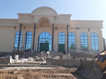 работа кровельщик в Кыргызстан: Выполняем всех видов бетонных работ