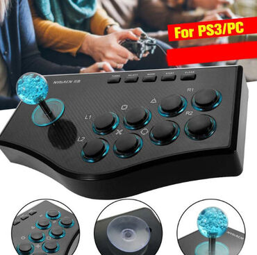 джойстики pc в Кыргызстан: Игровой контроллер Nygacn NJP-308 для PC +БЕСПЛАТНАЯ ДОСТАВКА ПО