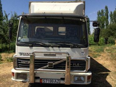 Вольво FL6 1996 объём 6.0 длина 7.5 метр в Бишкек