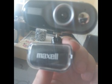 Web kamera Maxell, odlicna - Beograd