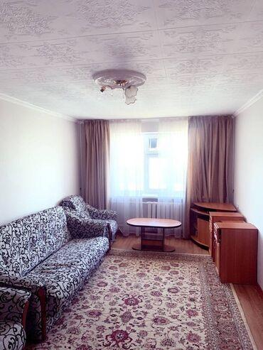 �������������� �������������� �� �������������� �� ������������������ в Кыргызстан: Хрущевка, 2 комнаты, 40 кв. м