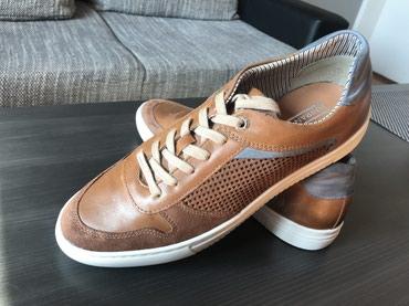 URBAN X muske cipele kozne br 44 - Beograd