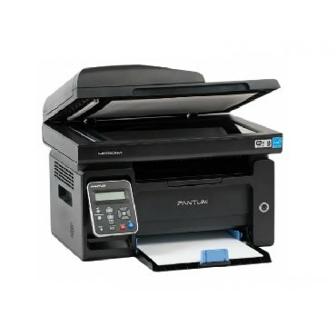 Pantum M6550NW Printer-copier-scaner A4,22ppm,1200x1200dpi,25-400% в Бишкек