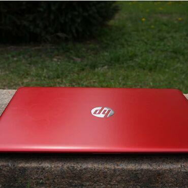 Компьютеры, ноутбуки и планшеты - Кыргызстан: Ноутбук Hp-250g6 red Привезенный из USAPentium gold-4200 4ядра - 4
