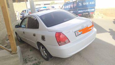 Транспорт - Араван: Hyundai Avante 1.8 л. 2004   1020 км