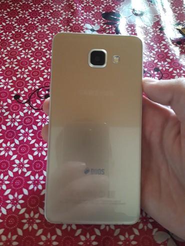 Samsung galaxy a5 duos teze qiymeti - Azərbaycan: İşlənmiş Samsung Galaxy A5 2016 16 GB qızılı