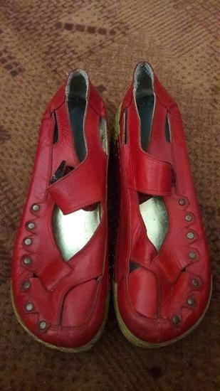 Crvene cipele 40 - Nis - slika 3