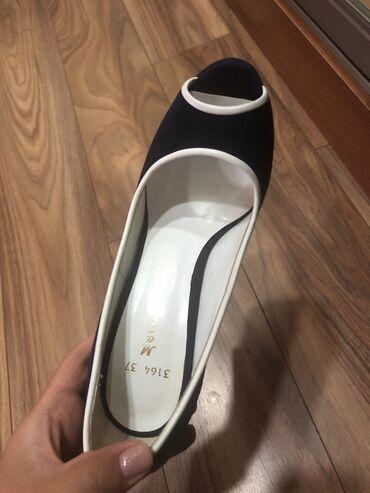 Шикарная итальянская обувь размер 37 очень удобные новые цени 1000