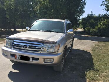 штатив для камеры в Кыргызстан: Toyota Land Cruiser 4.2 л. 2002 | 189000 км