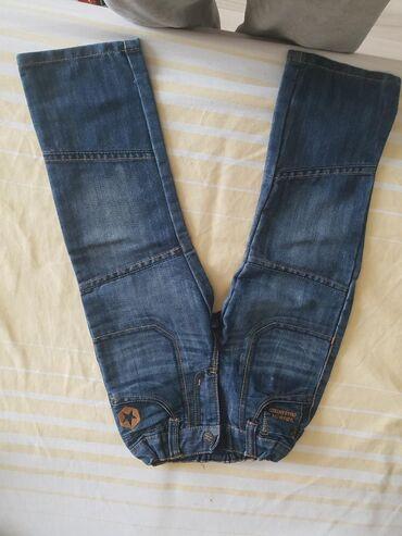 Dečije Farmerke i Pantalone | Pozarevac: Pantalonice velicina 4 trenerkice su punije ocuvano