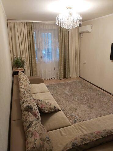 уй сатам в Кыргызстан: Продается квартира: 3 комнаты, 58 кв. м