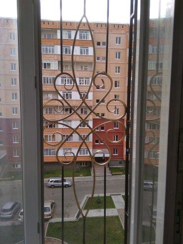 Сварочные работы. решетки сварные, с в Бишкек