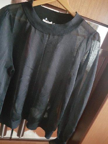 Bershka bluza - Srbija: Košulje i bluze Bershka XL