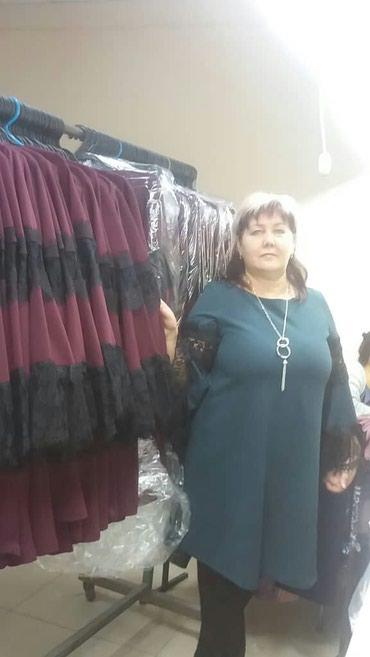 Ищу работу ОТК, Опыт работы 10 лет, в Бишкек