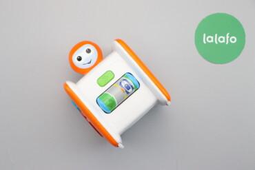 Игрушки - Украина: Дитяча розвиваюча іграшка Toyslab    Довжина: 18 см Ширина: 15 см  Ста