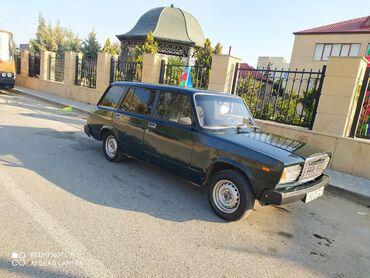 2104 - Azərbaycan: VAZ (LADA) 2104 1.5 l. 1998 | 280000 km