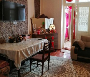 Недвижимость - Кобу: Продается квартира: 2 комнаты, 3105 кв. м