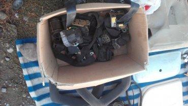 продаю ремни безопасности от иномарок количество 12 шт цена 1 шт 500 с в Токмак