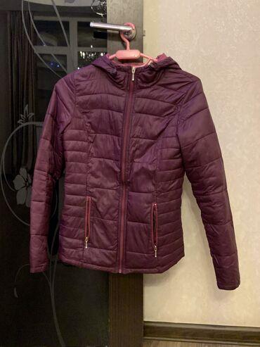 Куртки - Казарман: Куртка от lcwaikiki, размер xs или 40Если купите все вещи, отдам за