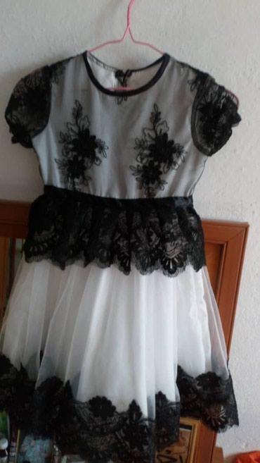 Продаем платья детские в Бишкек