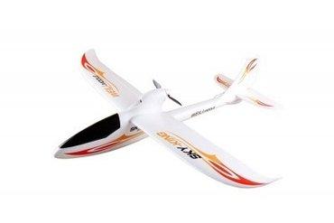 Р/У мотопланер WLTOYS F959 Back-push speed glider RTF в Бишкек