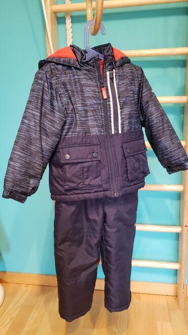 Mona - Srbija: Zimska jakna+kombinezon za decaka od 3 do 4 godine B'gosh. U izuzetnom