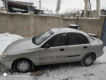 дэу ланос в Кыргызстан: Другое Другая модель 1997