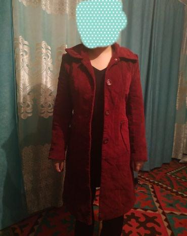 Пальто, состояние отличное. в Бишкек