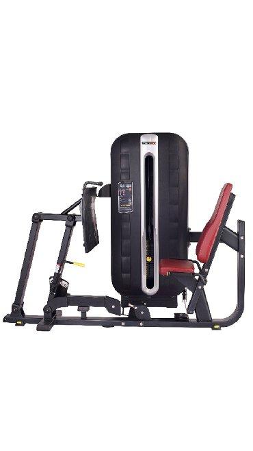 S7-015 leg press