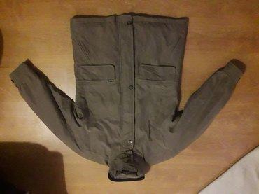 Sympatex jakna vel. M / l - Prokuplje