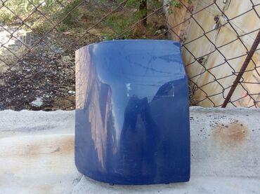 Продам в Токмаке от Фольксваген Т5 правая накладка над бампером кому