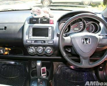 Honda Fit 2003 в Бишкек