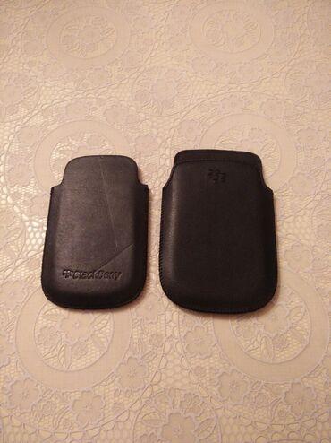 Örtüklər - Azərbaycan: BLACKBERRY telefonlari ucun kobura. Biri tezedir, o birisi bir az
