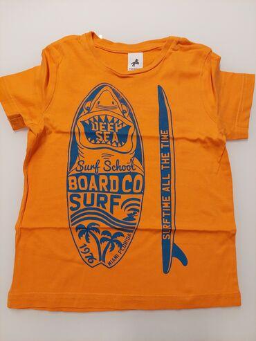Decija majica C&A  br. 110-116 cm Kao nove!! Cena za kom