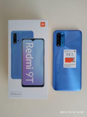 10256 elan | MOBIL TELEFON VƏ AKSESUARLAR: Xiaomi Redmi 9T