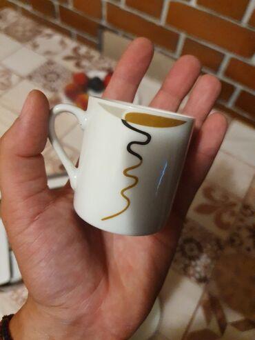 Kuhinjski setovi - Zrenjanin: **novo** šoljice za kafu ili šta god. Male su